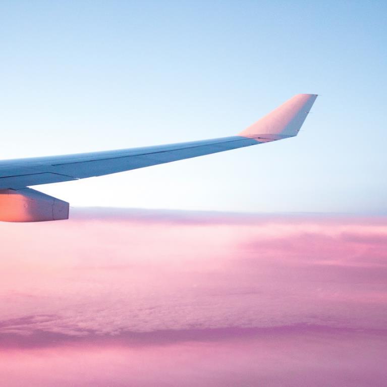 Flight booking Service + corporate Concierge