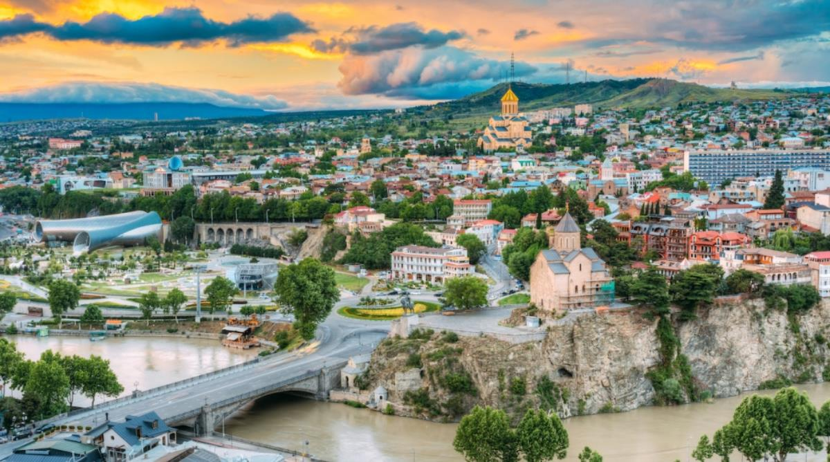 Tbilisi - Let Us Make You Feel Like a Local