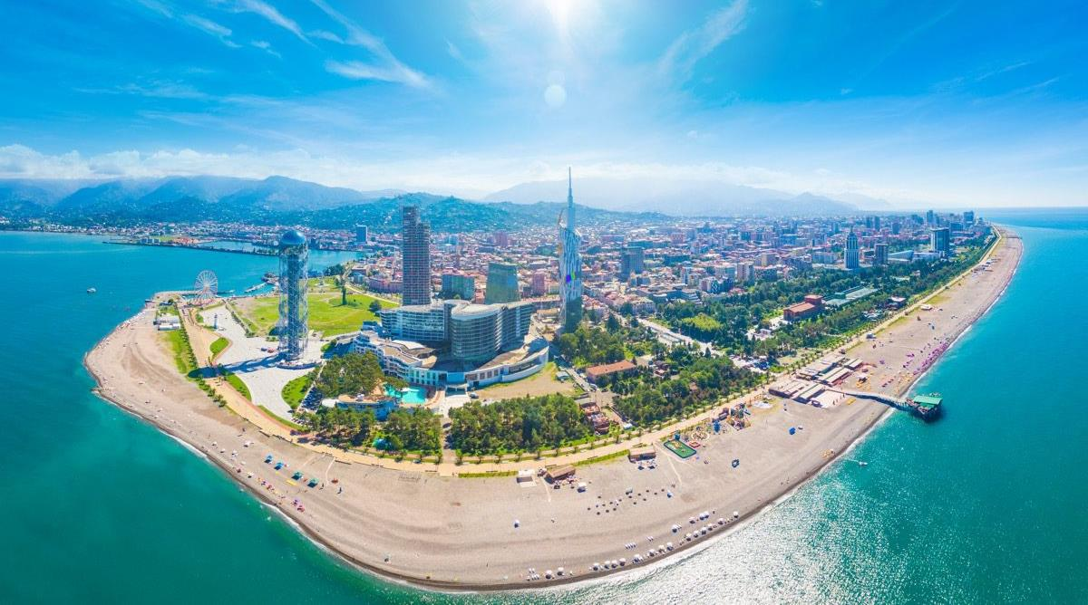Batumi - Your Safest Weekend Getaway