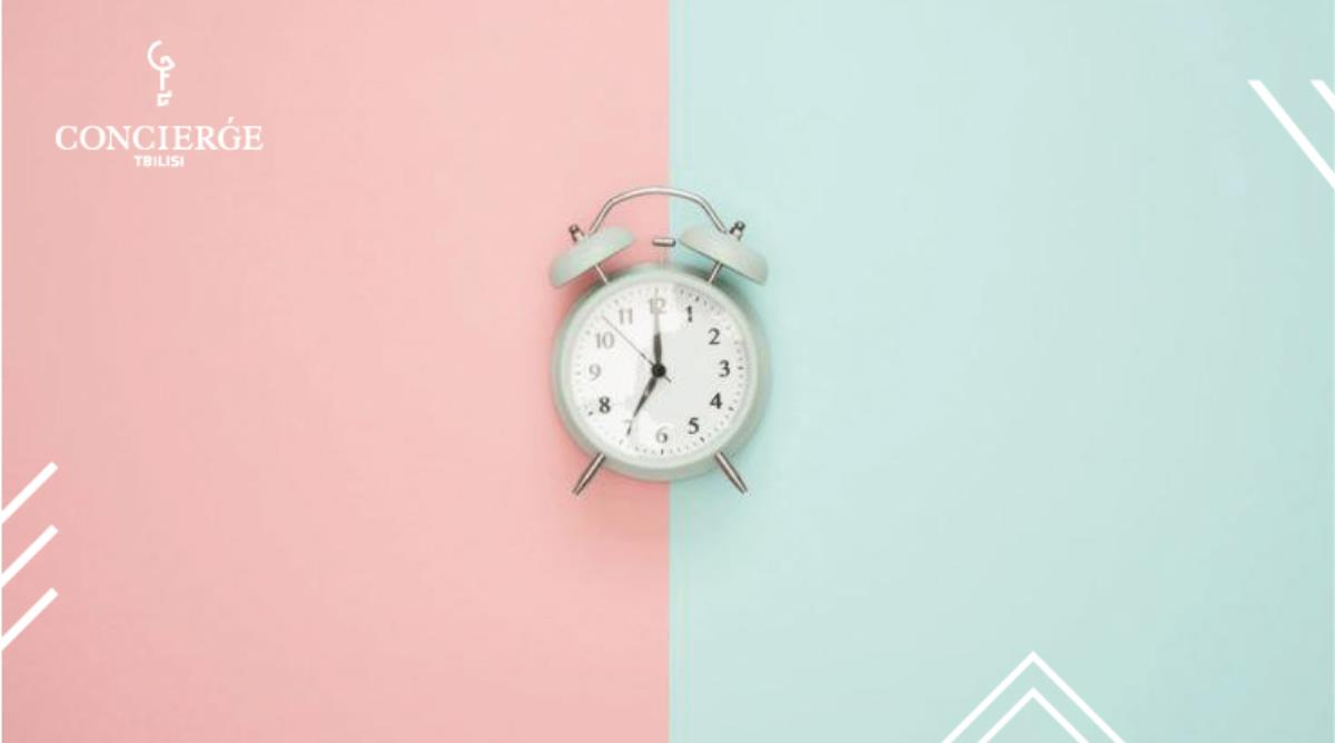 5 habits that prevent you to manage your time effectively